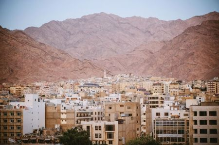 24 Hours in Aqaba, photographer Laith Majali
