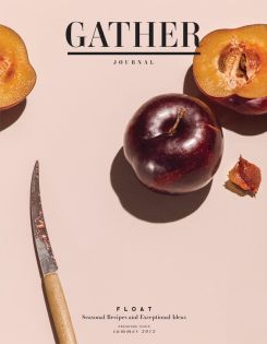 Gather journal SS12