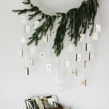 DIY Christmas decoration #youneedacocktail