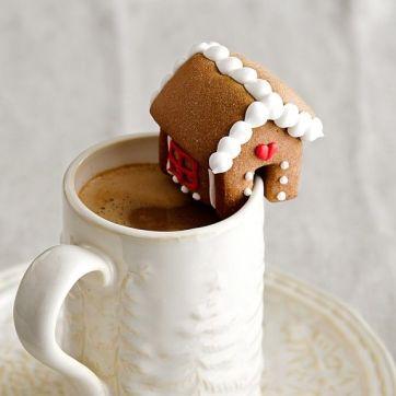 DIY Christmas cake #youneedacocktail