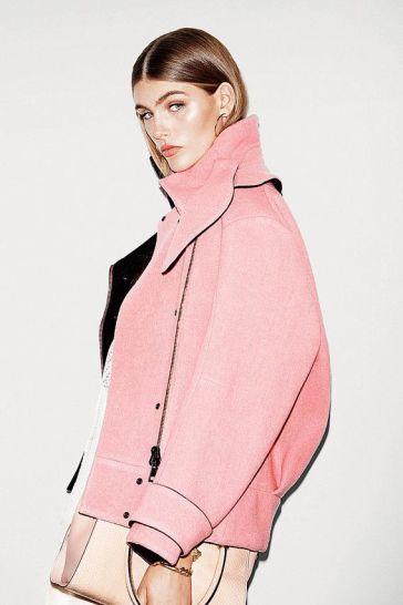 Chloé coat | photo jennifer livingston