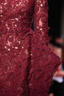 Giambattista Valli Fall 2014 Ready-to-Wear - Details