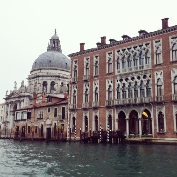 @youneedacocktail on instagram - Santa Maria della Salute