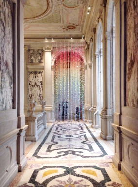 @youneedacocktail on instagram - Palazzo Grassi, Foundation François Pinault