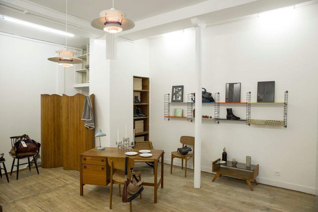 0fr, la boutique de Marie et Alexandre Thumerelle