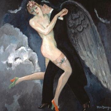 « Le baiser dans l'art occidental » Du 25 mars au 26 juillet au musée Maillol