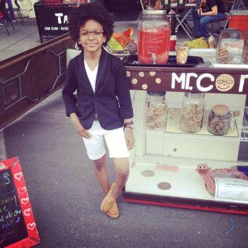 Mr Cory's Cookies @mrcory