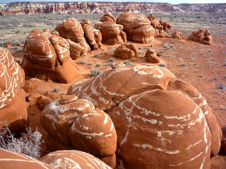Blue Canyon, Arizona