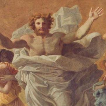 « Poussin et Dieu » Du 2 avril au 29 juin au musée du Louvre