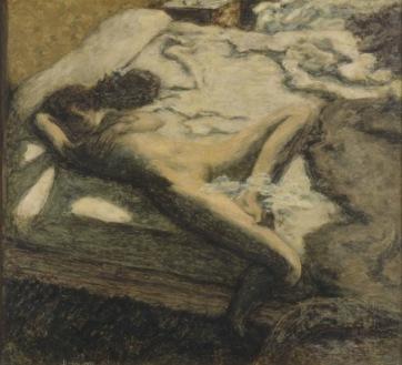 Pierre Bonnard – « Peindre l'Arcardie » Du 17 mars au 19 juillet au musée d'Orsay