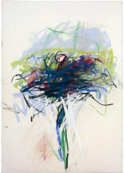 Joan Mitchell, 1992
