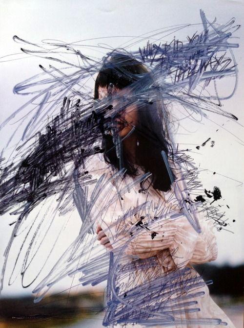 Pia Habekost artwork