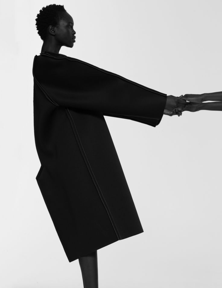 Suited Magazine, 2015 Ph. Paul Jung