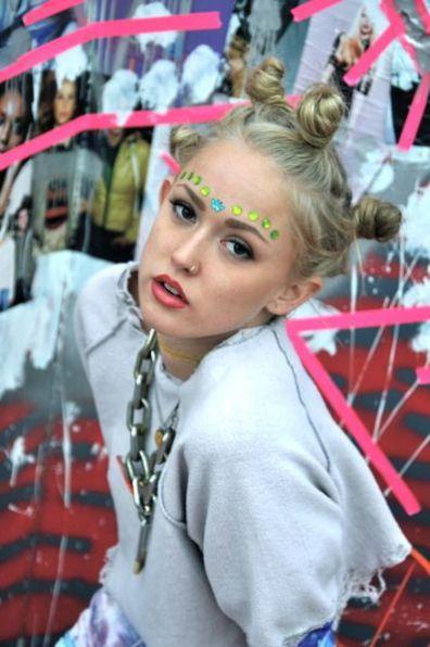Gwen Stefani No Doubt 90's
