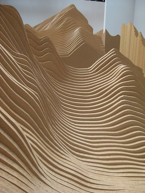 2 X 4 Landscape, 2006- Systematic Landscapes | Maya Lin [envirnmental art]-Corcoran Gallery of Art- mandrews326 sur Flickr