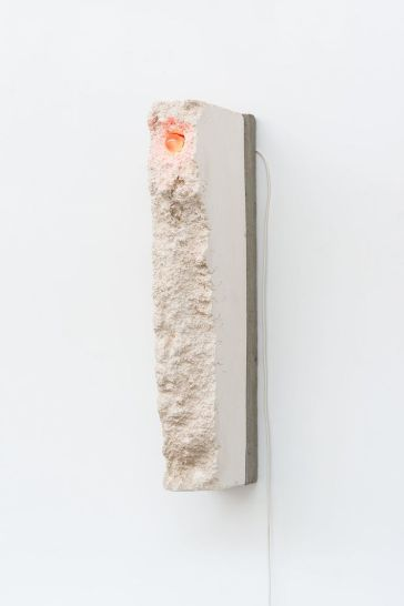 Michel François, Untitled, 2015