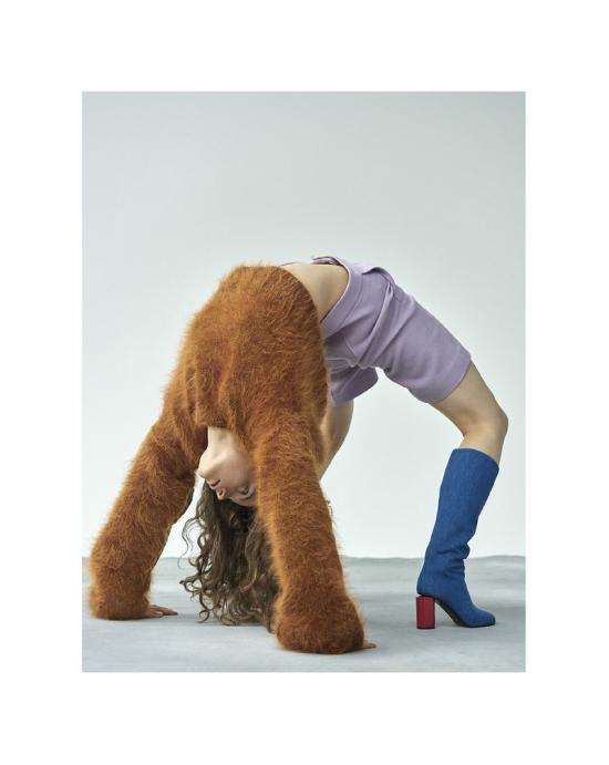 Styleby Magazine photographed Philip Messmann