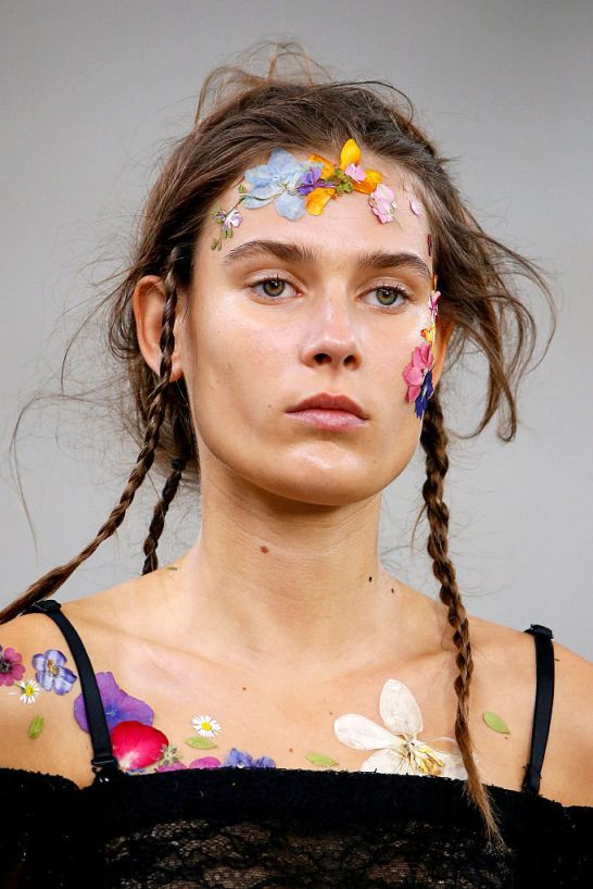 Preen by Thornton Bregazzi - Details - LFW September 2016
