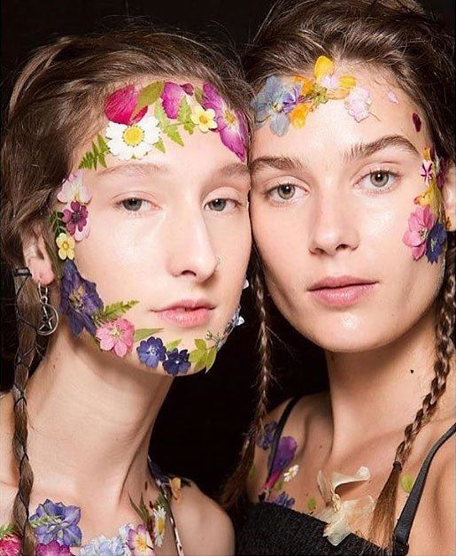Preen by Thornton Bregazzi SS17, from Vogue magazine